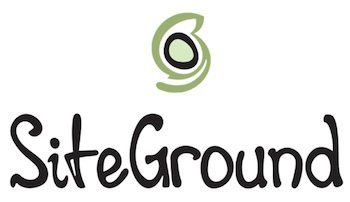 We Recommend SiteGround for your Web Hosting Needs